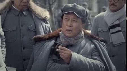 我在毛泽东 48截了一段小视频