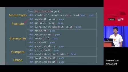 TensorFlow Probability (TensorFlow @ O'Reilly AI C