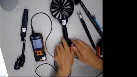 德图 440 产品安装操作&应用领域介绍