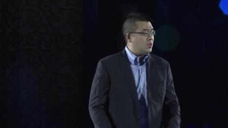 2018 IBM 人工智能与数字化重塑行动日-GBS 总经理麦俊彦发表主旨演讲