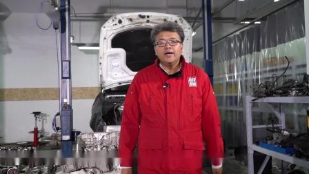 奔驰E级与宝马5系双车十万公里耐久性拆解测试终结篇