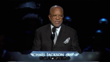 迈克尔杰克逊葬礼_追悼会完整版Michael_Jackson