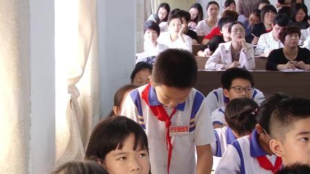 20181030埔美小学五年级语文《钓鱼的启示》执教者林秋迎