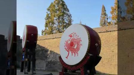 VIDEO_20181105_124409湖北之旅(七)2018…长江三峡大坝风景区、荆州古城