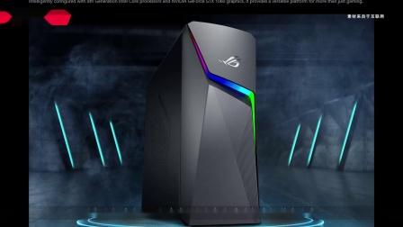 """这很不败家!华硕宣布推出经济型的""""ROG Strix GL10CS""""小型电脑主机"""