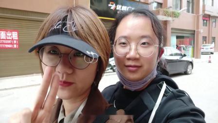 稻草人日记Vlog_ 02 吃货的旅行
