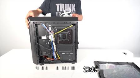 硬盘安装2赛格