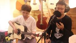 唯音悦吉他弹唱 年少有为 李荣浩