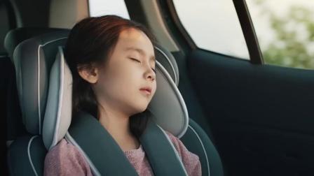 东风雪铁龙天逸C5 AIRCROSS 30秒广告
