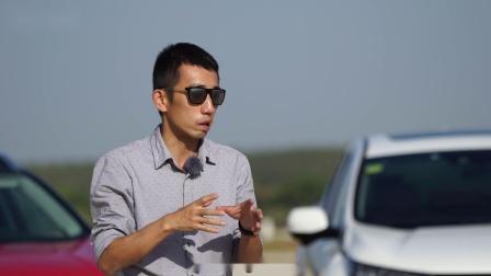 Y车评: 捉对厮 领克01对比本田CR-V