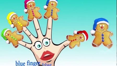 益智动画启蒙:机械手砸破小人气球,里面变出好多美味的饼干