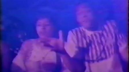 DJ Jazzy Jeff & The Fresh Prince《A Nightmare on My Street》猛鬼街4音乐视频 官方MV