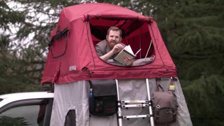 Yakima SkyRise BedSheets Product Tour