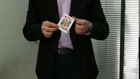 2019年会魔术demo-王丰裕