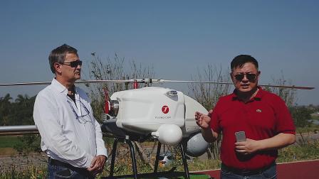2018 Flying-Cam 成都演示预告