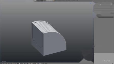 Blender建模插件Box Cutter介绍