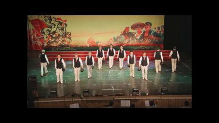 时装秀《太湖美》武汉二十九中老三届校友心雨艺术团