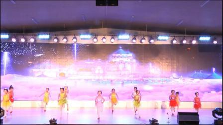 珠海欣蕾艺术培训中心——启蒙一班舞蹈《巴啦啦小魔仙》