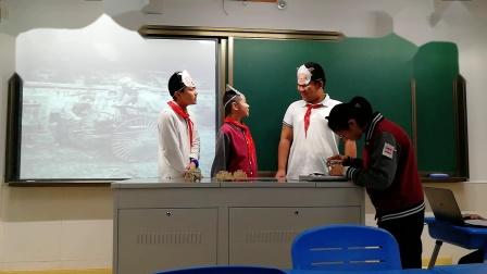 【静安】华东模范中学《造汽车的人》