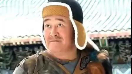 怪侠欧阳德:大爷武功深不可测,福郡王会幽冥掌都不是他的对手