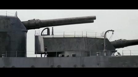 好莱坞经典战争大片《虎虎虎》真实的还原了历史的珍珠港,每个细节都非常考究