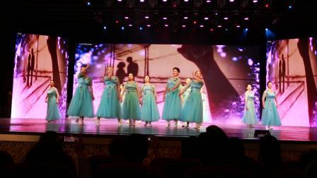 上海农场知青舞蹈团《母亲的眼睛》
