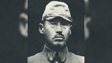 中国军人的墓园里,为何埋葬一个日本,墓碑还写着两个字
