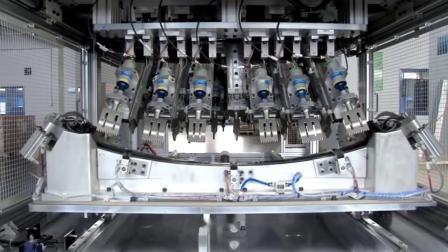 """杜肯拥有专利技术部的""""MPC""""和放大器的超声波工作单元——非标定制单元"""