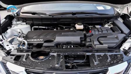 汽车那些事:东风日产推出奇骏2.0LCVT智联舒适版车型