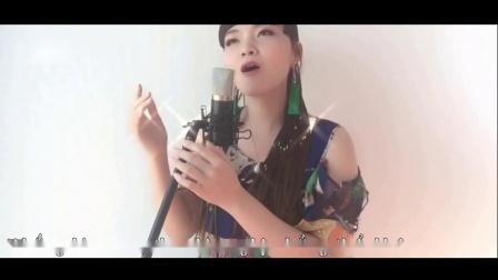 越南中文演唱【红颜旧】Hồng Nhan Xưa-Trần Ngọc Bảo