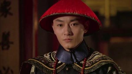 皇上:老十七今天的事你怎么看。果郡王:只求皇上保富贵