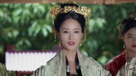 三生三世:凤九这么美的凤尾花没吸引到帝君却引来了妒忌的皇后