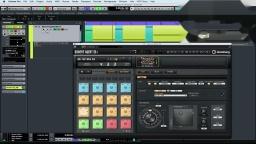 Cubase Pro速攻小贴士-24.在Groove Agent鼓乐段的触发方式