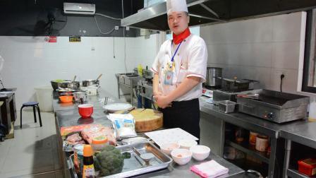 扒饭培训西餐培训班学扒饭制作西式扒饭培训学校--英佳尔餐饮