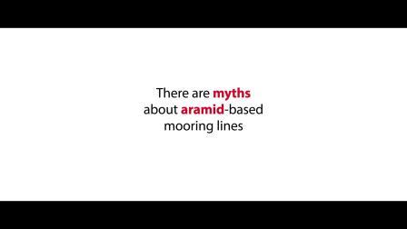 Teijin Aramid - Trust the truth, not the myths! V2