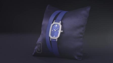 海瑞温斯顿Emerald系列腕表