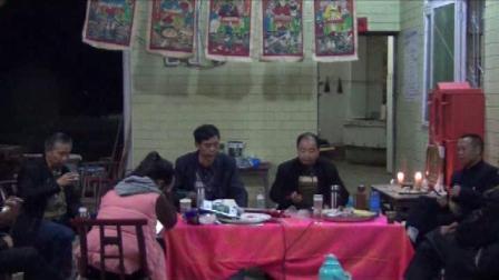 三棒鼓方金玉病逝4