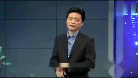崔永元:为什么非要等到3.15才查出来?平时就应该削他!