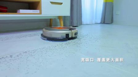 家用扫地机器人哪个牌子好评测 (2)