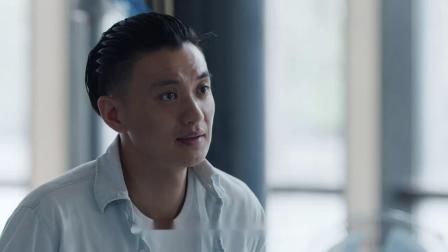 《创业时代》剧透:李奔腾代表麒麟想将罗维收入麾下,罗维害怕过河拆桥不愿轻易相信承诺