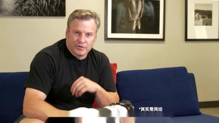 【毒德大学字幕组】TCSTV 索尼Sony FE 400mm F2.8 GM OSS 测评
