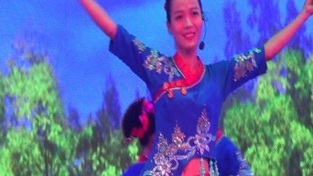 中国·湄洲妈祖祖庙天后艺术团    莆田市旗袍协会  A