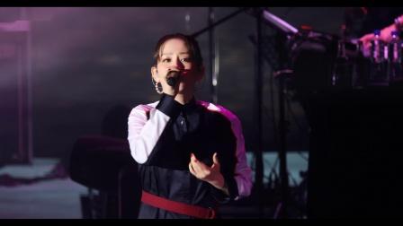 《一步成詩》王詩安【方大同TIO靈心之子巡迴演唱會-深圳站】20181103