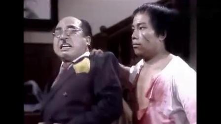 81年《大侠霍元甲》大结局,黄元申、米雪、梁小龙