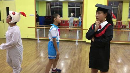 【闵行区】上海戏剧学校闵行附属学校《造汽车的人》
