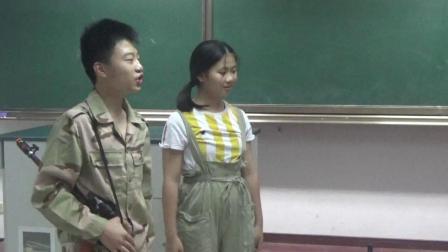 【杨浦区】上音实验(小学部)《造汽车的人》