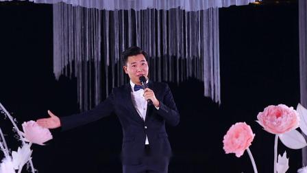 婚礼主持人 谢祥