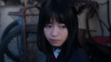 .P.乃木坂46 特典映像「ばけねこのななせ」