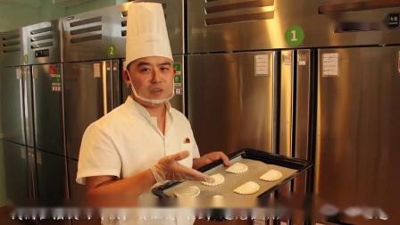 面包烤制视频