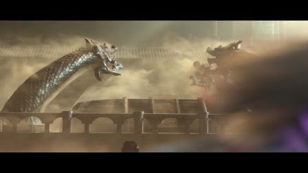 游戏《剑灵2》预告片